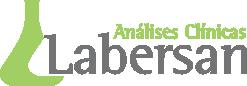 Logotipo Labersan